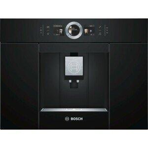 Kávovar Bosch CTL636EB6, čierna