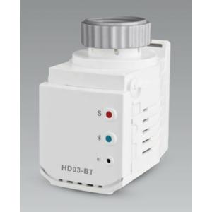 Termostatická hlavica s Bluetooth Elektrobock HD03-BT POUŽITÉ, NE