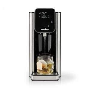 Automat na horúcu vodu Nedis KAWD300FBK, 2,7l
