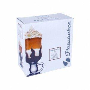 Sada pohárov Pasabahce 44159/2, Irish Coffee, 2x270ml