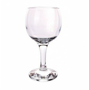 Sada pohárov na víno Pasabahce 44412/6 Bistro, 6x225ml