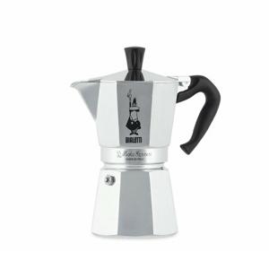 Moka kávovar Bialetti Moka Express 6 POUŽITÉ, NEOPOTREBOVANÝ TOVA