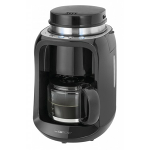 Kávovar s mlynčekom Clatronic KA 3701 POUŽITÉ, NEOPOTREBOVANÝ TOV