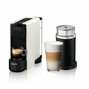 Kapsľový kávovar Nespresso Krups Essenza Plus XN511110 POUŽITÉ, N