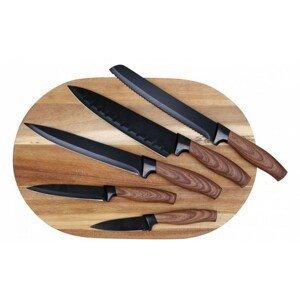 Súprava nožov Toro, 5 ks