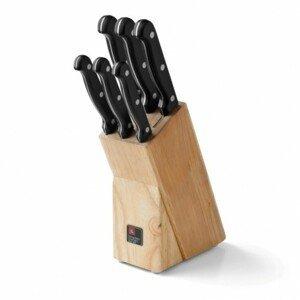 Súprava nožov Richardson Sheffields Artisan, 6 ks v bloku
