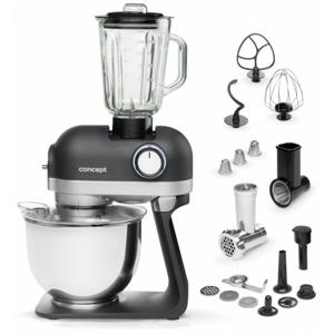 Kuchynský robot Concept Element RM7000 MIERNA VADA VZHĽADU, ODREN