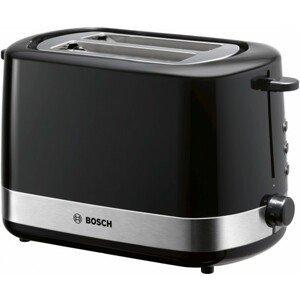 Hriankovač Bosch TAT7403,800W,čierna/nerez VADA VZHĽADU, ODRENINY