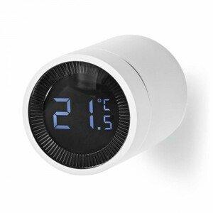 SMART ovládanie radiátorov NEDIS ZBHTR10WT, ZigBee