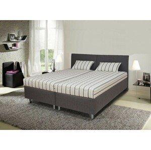 Čalúnená posteľ Colorado 180x200 - II. akosť