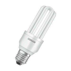 Úsporná žiarivka Osram DSTAR, E14, 11W, teplá biela POUŽITÉ, NEOP