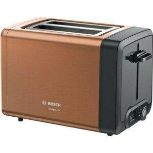 Hriankovač Bosch TAT4P429, 970 W, medený