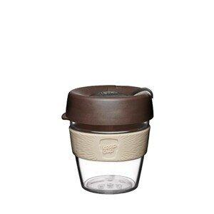 Termohrnček KeepCup Clear Aróma S, 227 ml