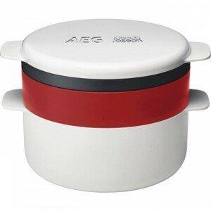 Súprava na prípravu pokrmov do mikrovlnnej rúry AEG A9MBSET