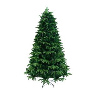 3D vianočný stromček, zelená, 180cm, CHRISTMAS TYP 3