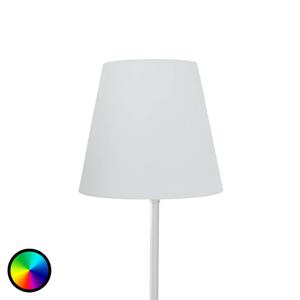 8 Seasons No. 1 – dekoračná LED lampa hrot do zeme veľkosť S