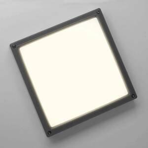Akzentlicht SUN 11 – nástenné LED svietidlo 13W antracit 3K