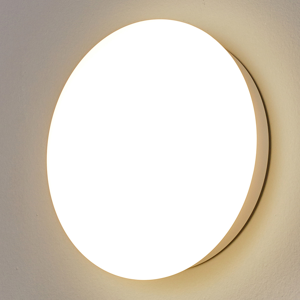 Akzentlicht Nástenné LED svietidlo Sun 12 IP55 18 W 3000K tb