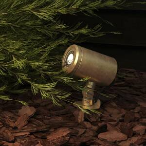 Astro Astro Jura Spike Spot hrot do zeme, mosadz