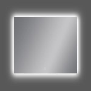 ACB ILUMINACIÓN Nástenné LED zrkadlo Estela 75x80cm 3000K