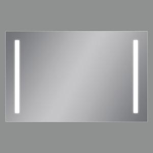 ACB ILUMINACIÓN Nástenné LED zrkadlo Jour, 52 x 72cm, 3000K