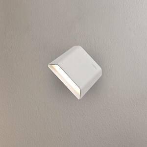 ACB ILUMINACIÓN Nástenné LED svietidlo Biak otočné a sklopné biele