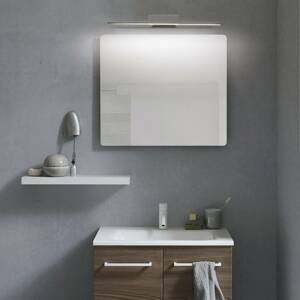 ACB ILUMINACIÓN Kúpeľňové nástenné LED svetlo Yei, šírka 35cm