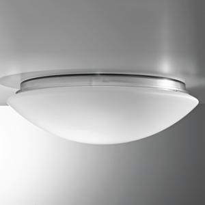 Ailati Decentne navrhnuté stropné LED svietidlo Bis 40cm