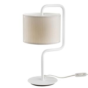 Artempo Italia Stolná lampa Morfeo tienidlo na lampu plast krém