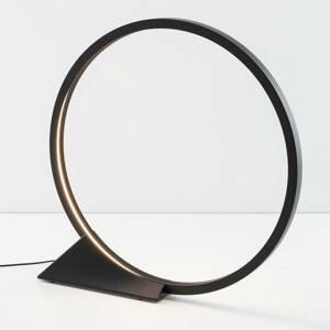 Artemide ARCHITECTUR Artemide O LED stojaca lampa, aplikácia
