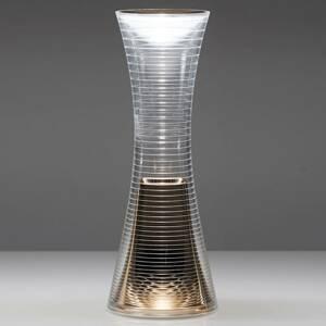 Artemide Artemide Come Together stolná LED lampa 2700K meď