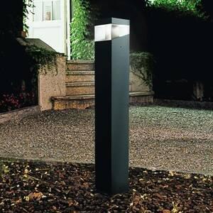 Artemide ARCHITECTUR Chodníkové LED svietidlo Artemide Tetragono