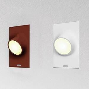Artemide ARCHITECTUR Artemide Ciclope vstavené LED bodové svetlo, hrdza