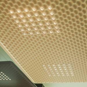 Artemide ARCHITECTUR Artemide Eggboard Matrix Up/Down 80cm 4000K biela