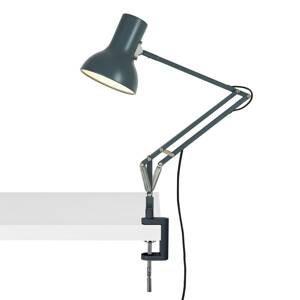 Anglepoise Anglepoise Type 75 Mini upínacia lampa sivá