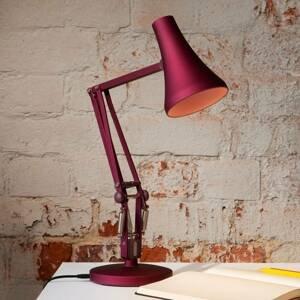 Anglepoise Anglepoise 90 Mini Mini stolná LED lampa červená