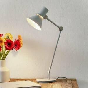 Anglepoise Anglepoise Type 80 stolná lampa, hmlisto sivá