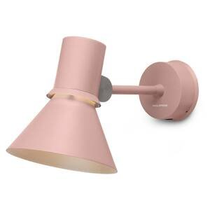 Anglepoise Anglepoise Type 80 nástenné svietidlo, ružové
