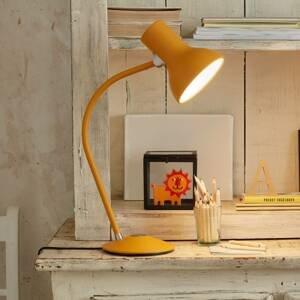 Anglepoise Anglepoise Type 75 Mini stolná lampa, kurkumová