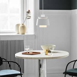 &TRADITION &Tradition Utzon JU1 závesná lampa, biela
