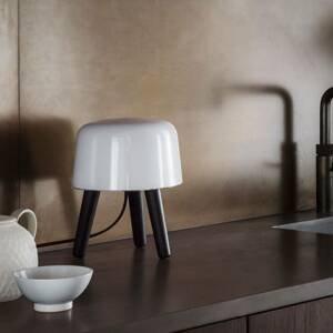 &TRADITION &Tradition Milk NA1 stolná lampa olejovaný jaseň