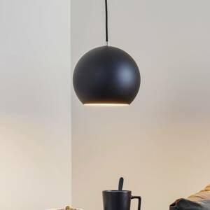 &TRADITION &Tradition Topan VP6 závesná lampa čierna matná