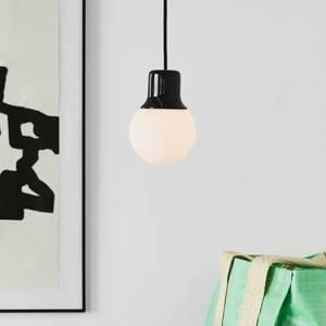 &TRADITION &Tradition Mass Light NA5 závesná lampa čierna
