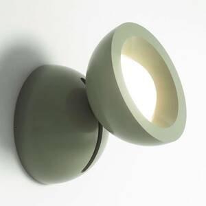 Axo Light Axolight DoDot nástenné LED svietidlo zelené 35°