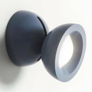 Axo Light Axolight DoDot nástenné LED svietidlo modré 15°