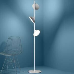 Axo Light Axolight Orchid stojaca LED lampa, biela