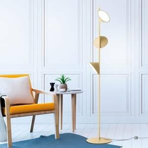 Axo Light Axolight Orchid stojaca LED lampa, piesková