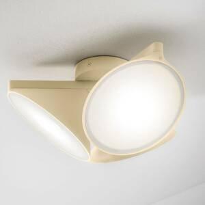 Axo Light Axolight Orchid stropné LED svietidlo, pieskové