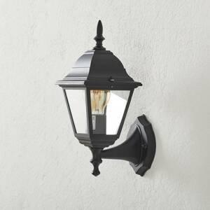 Brilliant Vonkajšie nástenné svietidlo Newport I