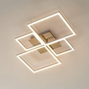 Briloner LED stropná lampa 3128-018 stmievteľná vypínačom